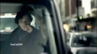 Мой приятель беспечный ездок - Sherlock BBC