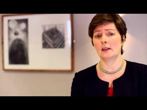 Gillian Armstrong - Head of Accounting, Finance & Economics