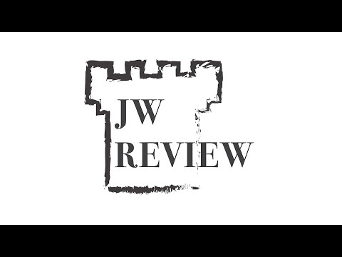 Reviewing the August 2016 JW Broadcast