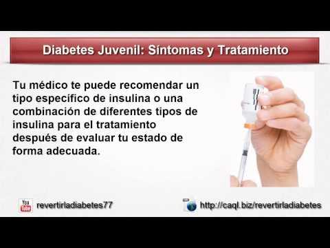 Diabetes Juvenil Sintomas y Tratamiento - Origen de la Diabetes