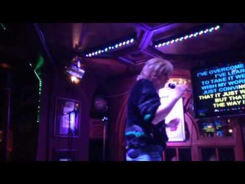 Operator - Jim Croce (Karaoke) by Heidi Wimper