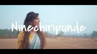 Status Video Song Karutha Penne | Thenmavin Kombath | Sanah Moidutty