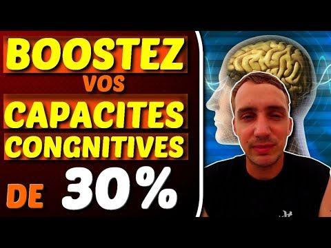 Boostez vos capacités cognitives de 30% (légalement)