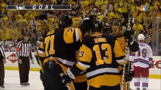 Every Phil Kessel Playoff Goal of All Time (HD)