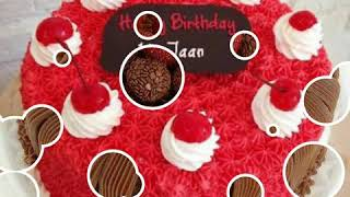 "Saal Bhar me sabse pyara hota hai ek din//""Happy Birthaday""🎂 Status