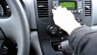 видео Автомобиль Kia Sedona