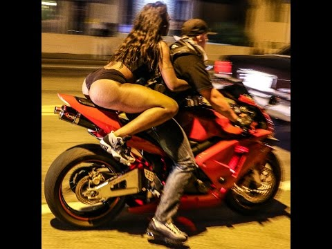 Bike Week 2017 Myrtle Beach, SC Hype UP