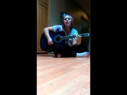 Megan Clark- some day
