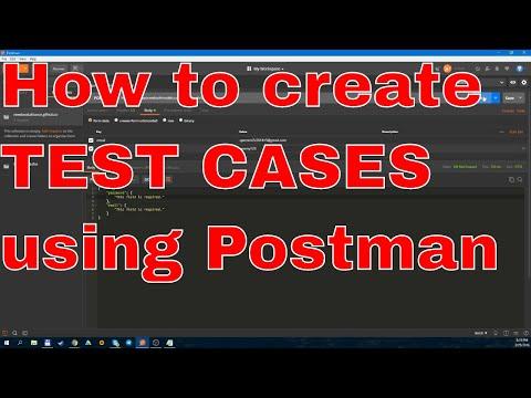🌞Как писать тесты в Postman. Как начать работу? Тестирование API.