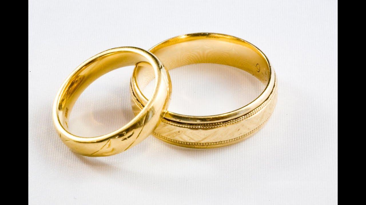 Weding Rings For Women Gold 07 - Weding Rings For Women Gold