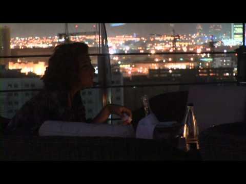 Nightlife Entertainment at La Cigale Hotel Doha.VOB