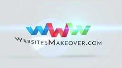 Music Website Design Claremont - WebsitesMakeover.com