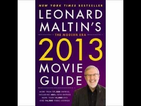 FANGORIA INTERVIEW: LEONARD MALTIN TALKS HIS NEW MOVIE BOOK, HORROR MOVIES AND THE INTERNET