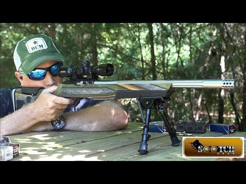 Boyds AT-One Adjustable 10/22 Stock Review