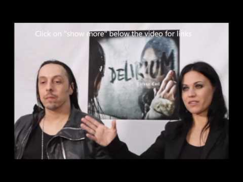 Korn launch new merch-line 'Korn Limited' - Lacuna Coil resign with  Century Media!