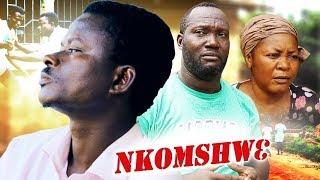 NKOMSHWE NO ABEM 2 LATEST GHANA TWI MOVIE