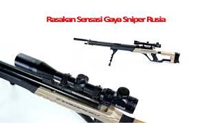 senapan angin sharp tiger | 0857-3192-3666