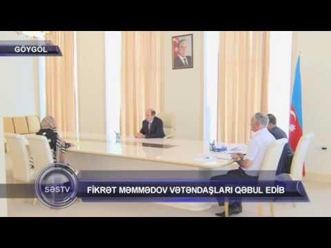 FIKRET MEMMEDOV GOYGOLDE