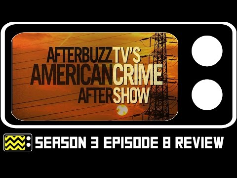 American Crime Season 3 Episode 8 Review & After Show | AfterBuzz TV