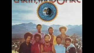 Earth・Windannd&Fire/Mighty・Mighty (1979)