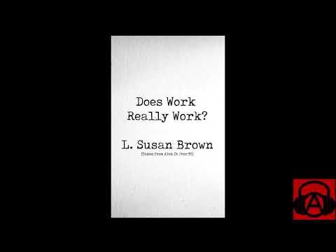 L. Susan Brown,