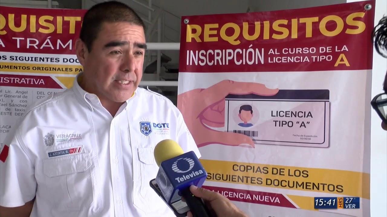 Módulos De Licencias En Boca Del Río Y Veracruz
