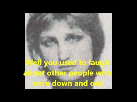 14  Mott The Hoople   Like A Rolling Stone 1969 with lyrics