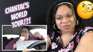 FREE SPIRIT REACTS TO FOODIE BEAUTY'S FIRST CHICK FIL A MUKBANG! ???? ????