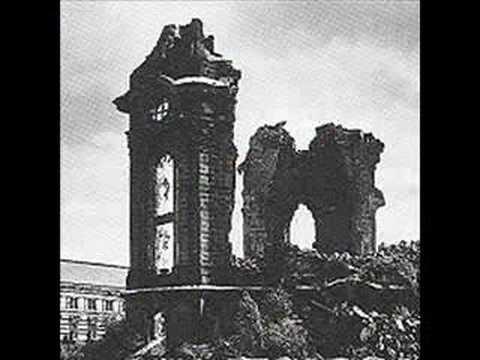 Reopening Frauenkirche Dresden