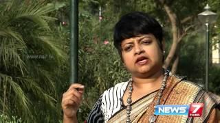 Journey of Sethu Lakshmi, manager of Eco Kitchen | Phoenix Pengal