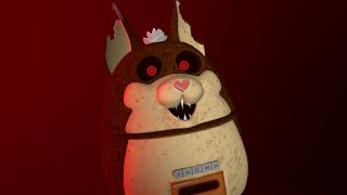 Tattletail Collab part 1 for Chi SFM