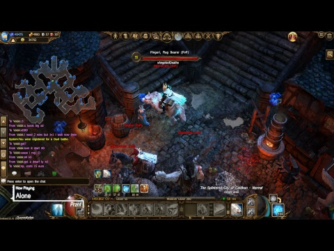 Tutorial How to play Drakensang Online on Android