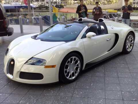 5 Coolest Cars In The World Fastest And Coolest Cars In