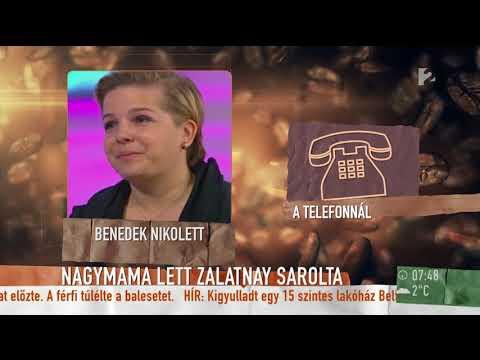 Zalatnay Sarolta lánya kapcsolatáról: Ő így boldog, és nem akarom elveszteni ezért - tv2.hu/mokka
