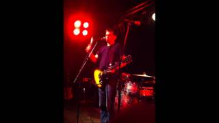 The Weakerthans - Elegy for Gump Worsley / One Great City @ Underground, Cologne (01.07.2011)