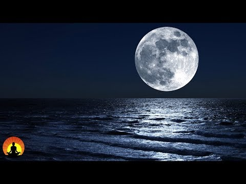 Delta Waves Sleep Music: 1 Hour Music For Sleeping, Meditation Music, Relaxation Music, ☯118