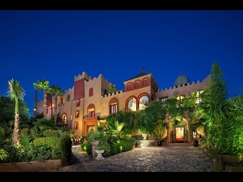 Celebrating 10 Years of Kasbah Tamadot | Luxury Hotel near Marrakech