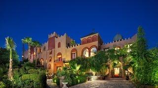 Celebrating 10 Years of Kasbah Tamadot | Luxury Hotel near Marrakech