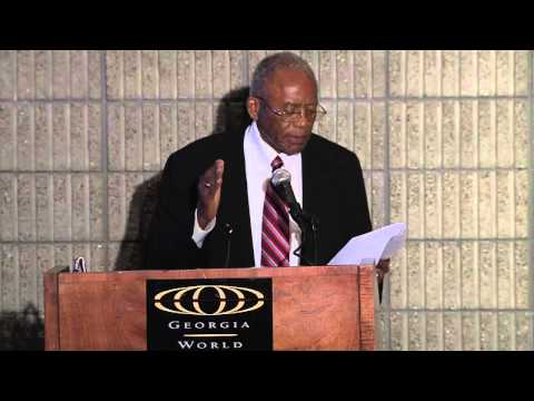 Healthcare Disparities 2012 Part 3 Fred Gray