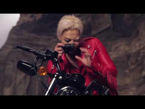 G-DRAGON x SHINSEGAE DUTY FREE CF MAKING