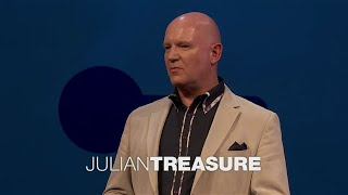 How To Speak So That People Want To Listen | Julian Treasure  Ted Talk Summary