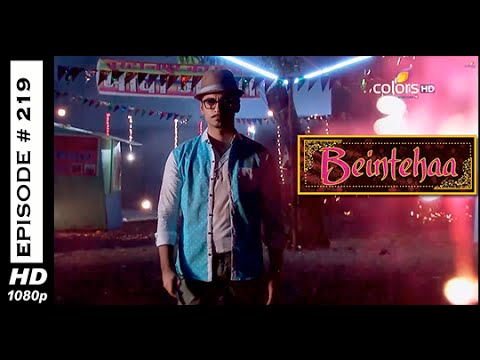 Beintehaa - बेइंतेहा - 28th October 2014 - Full Episode (HD)