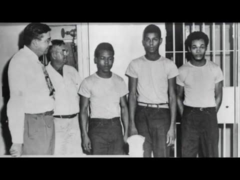 Florida pardons Groveland Four in 1949 rape case