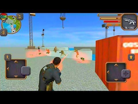 Hawaii Crime Simulator #1 | by Naxeex Studio | Android GamePlay FHD