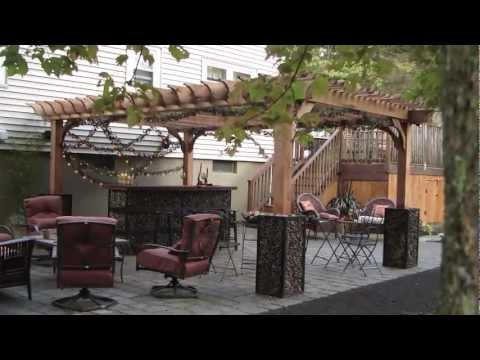 - Pergola Plans, Pergola Designs, Pergola Ideas - YouTube