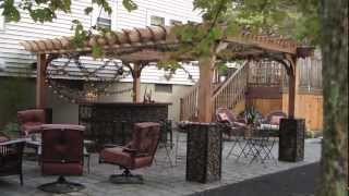 Pergola Plans, Pergola Designs, Pergola Ideas