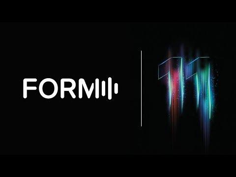 KOMPLETE 11 - New Additions: FORM