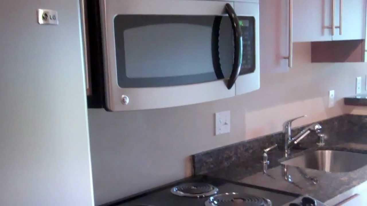 moda apartments seattle studio a8 floorplan youtube. Black Bedroom Furniture Sets. Home Design Ideas