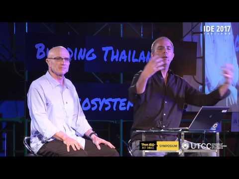 IDE Thailand 2017 | Edward Rubesch & Randy Komisar
