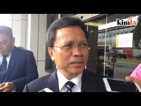 'Tunggu pilihan raya, rakyat Semporna tahu siapa mereka nak pilih'